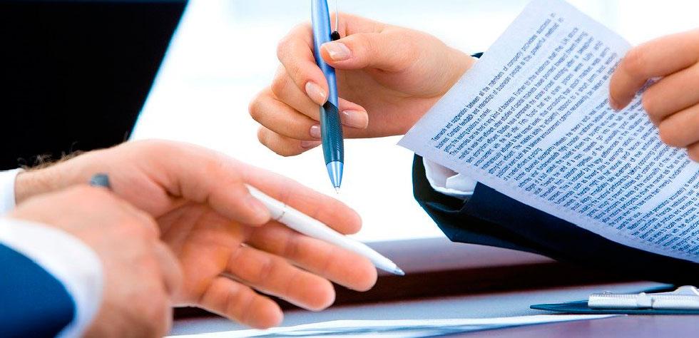 Convenio Agencia Tributaria y el Consejo General del Notariado