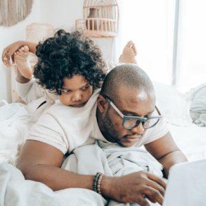 Trabajo y paternidad